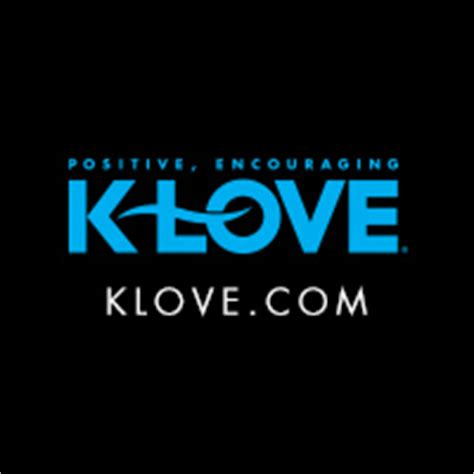 song played on klove k contemporary christian k
