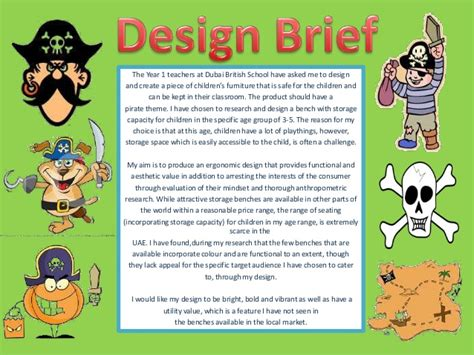 design brief definition ks3 a gcse coursework exle 2
