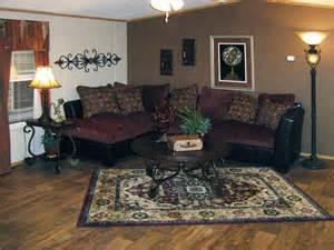 Decorating Ideas For Trailer Living Room Singlewide Mobile Homes From Clh Commercial