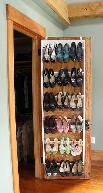ana white diy crown molding shoe organizer  heels