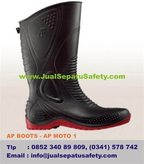 Sepatu Boot Sepeda Motor sepatu boots sepeda motor sepatu boot touring rubber