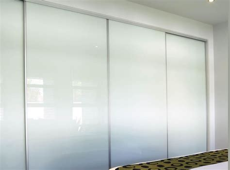 Wardrobe Doors With Glass Panels by Wardrobe Doors