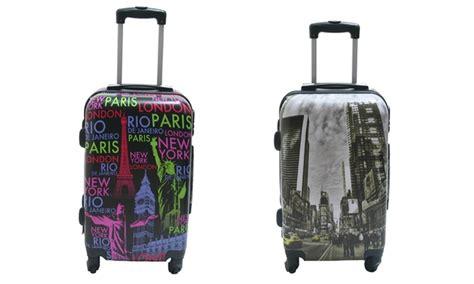 dimensioni bagaglio cabina bagaglio a mano da cabina groupon goods
