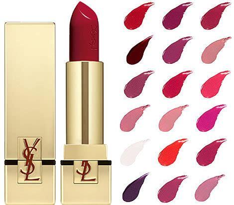 Lipstik Ysl Ori yves laurent pur couture lipstick reviews in lipstick prestige chickadvisor