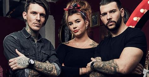 tattoo fixers advert song tattoo fixers is back and here s how to apply to be on