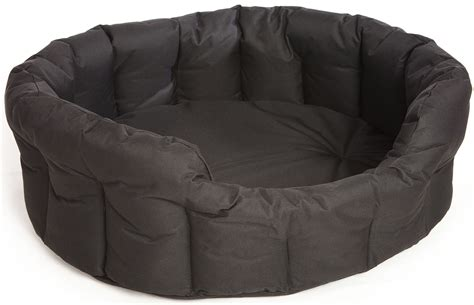 heavy duty dog beds heavy duty waterproof dog bed from easy animal