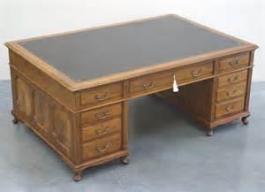 partners desk how to build partners desk for sale pdf plans