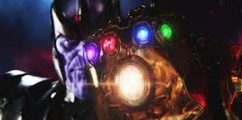 Infinity Gauntlet Marvel Cinematic Universe The Second Supervillain Of Infinity War Revealed
