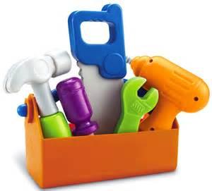 Toys Toys Toddler Tool Set Preschool Pretend Play Toys Workshop
