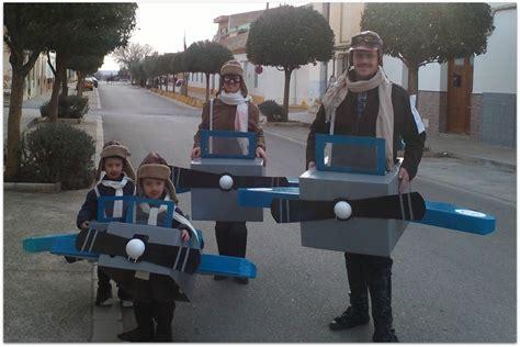 en modo avi 243 n p 225 gina disfraz de avion en facil disfraces para carnaval reciclando ideas para los m 225 s peques