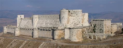 krak des chevaliers syria a bright star of the middle east kizie