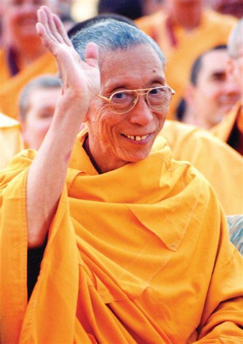 Geshe Kelsang Gyatso Kadampa Festivals