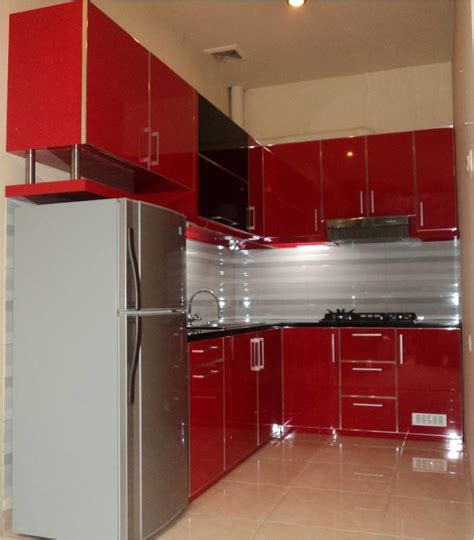next kitchen furniture red kitchen cabinet small space kitchen decor with