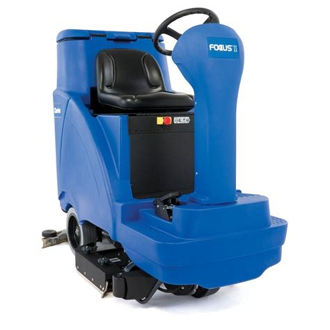 10 Gallon Floor Scrubber - clarke 174 focus 174 ii ride on automatic floor scrubber 31