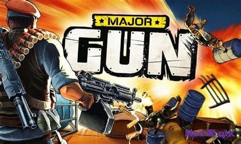 major mod apk major gun 3 1 0 mod apk unlimited money mod apk downloads