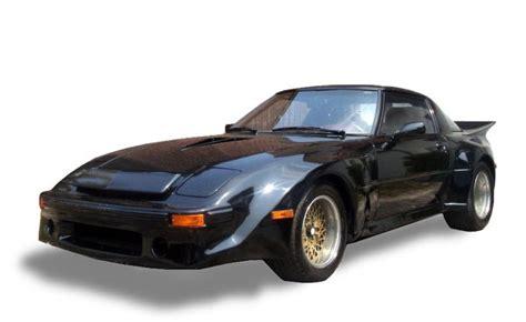 1st mazda rx7 1st generation mazda rx7 car cool cars