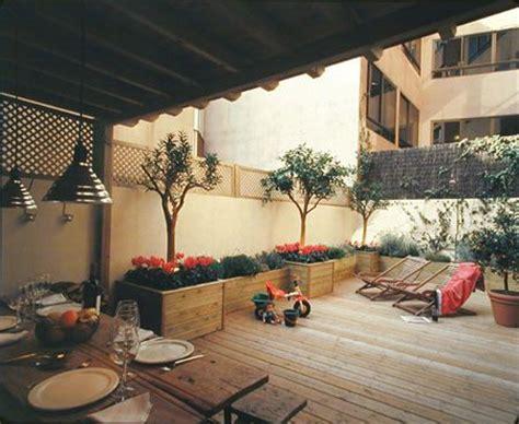 imagenes jardines y balcones dise 241 o de terrazas y porches