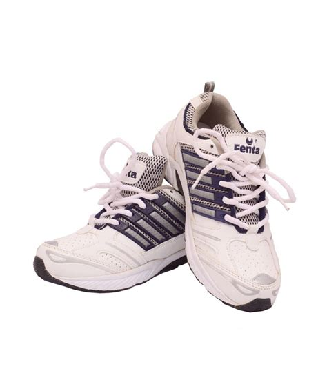 white football shoes fenta white football shoes price in india buy fenta white