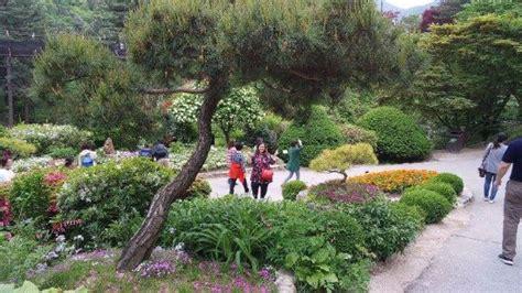 Garden And Gun Address by The Garden Of Morning Calm Gapyeong Gun South Korea