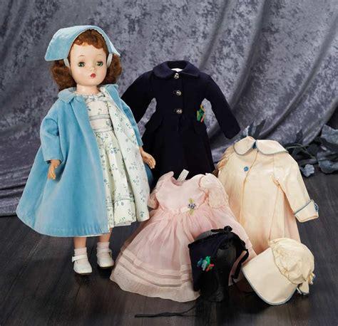 carol b porcelain dolls a child s come true 81 winsome binne walker with