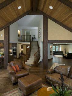 loft living in a nebraska barn home traditional living pole barns living quarters custom shop with living