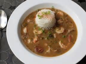 duck sausage shrimp gumbo recipe cajun gumbo with