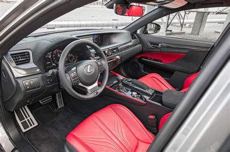 Lexus Gs Interior Comparison Audi S6 4 0t Quattro Vs Cadillac Cts V Sport