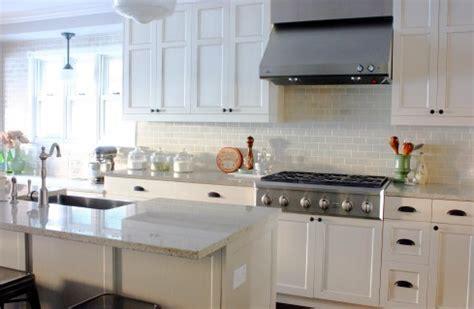 White Kitchen Cabinets Gray Granite Countertops by White Granite Countertops Transitional Kitchen