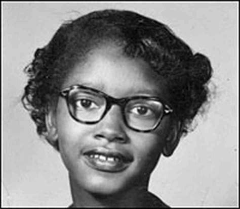 history is pr the unknown story of claudette colvin as