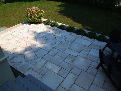 Patio Pack by Circle Square Patio Packs State Material Supply