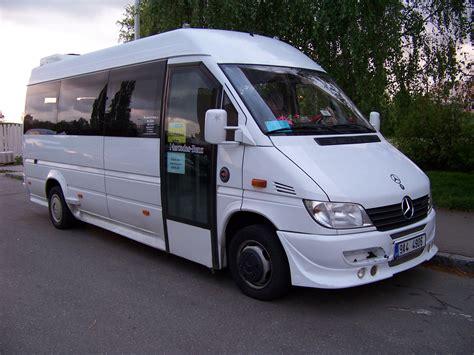 image gallery mercedes minibus