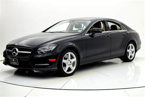 Mercedes Cls550 Used For Sale by Used 2013 Mercedes Cls550 Cls Class Cls550 For Sale