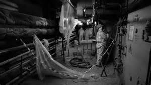 Bbc news in pictures inside the chernobyl nuclear power plant
