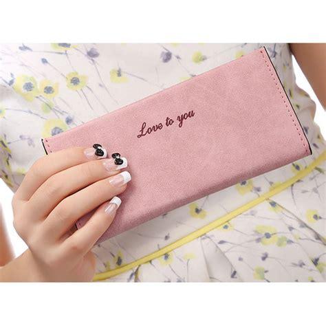 Dompet Panjang Pink ms wallet dompet panjang wanita pink jakartanotebook