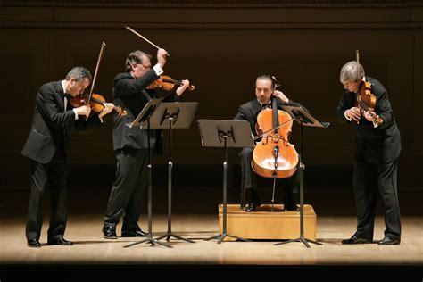 Arts String Quartet - quartet images