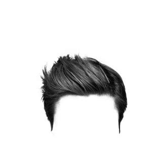 zip hair styl part01 real hair png zip file free download men hair