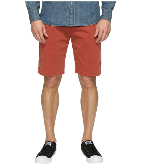 Lucky Stretch by S Lucky Brand Shorts