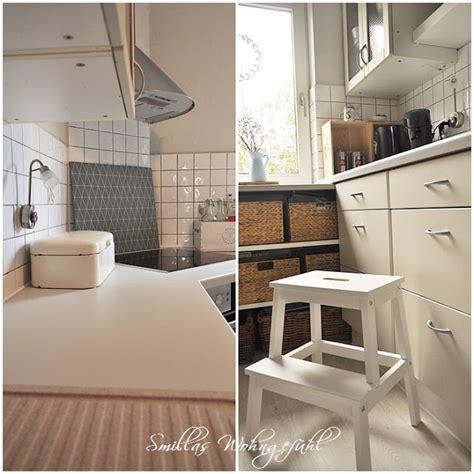 Wie Kann Ich Mein Wohnzimmer Neu Gestalten by Smillas Wohngef 252 Hl Endlich Neue Alte K 252 Che Mit Kreidefarbe