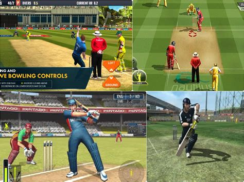 the best cricket top 10 best cricket for windows pc