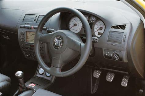 seat ibiza iii 2002 car review honest