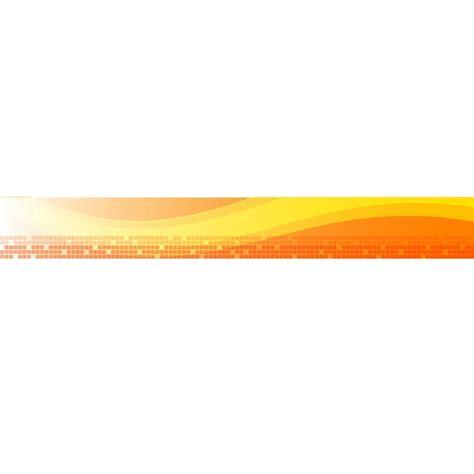 design banner orange blue background for 468x60 banners download at vectorportal