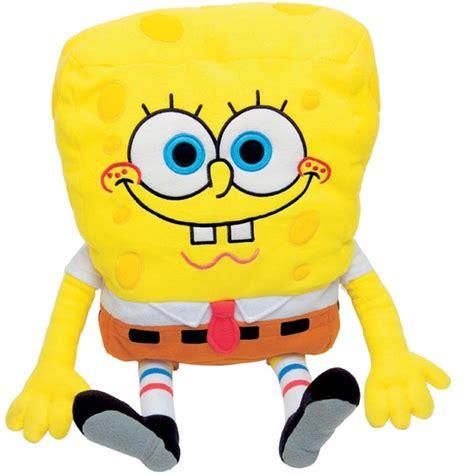 Spongebob Squarepants Pillow by Spongebob Squarepants Bedding 25 Quot Cuddle Pillow At Toystop