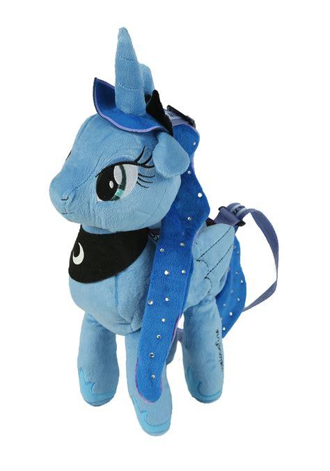 build a bear my little pony princess luna my little pony princess luna stuffed 4k wallpapers