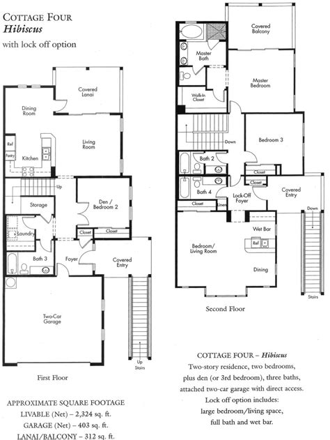 marriott grande vista 2 bedroom villa floor plan the cottages albuquerque bert harmer remodel an original