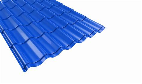 Dach Aus Blech by Dachziegel Aus Blech 187 Kauftipps Und Bezugsquellen