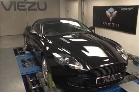 Aston Martin Performance Parts by Viezu Aston Martin Db9 Tuning Db9 Performance Upgrades