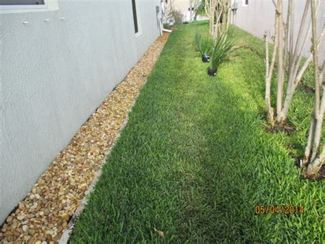 Landscape Ideas To Divide Yards Need Ideas On How To Separate Merged Front Yards