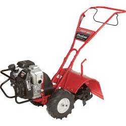 Troy Bilt Honda Product Troy Bilt Proline Rear Tine Tiller 16in