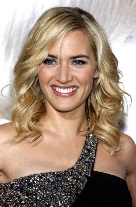 Shoulder Length Hairstyles Curly by Medium Length Curly Hairstyles For Wavy Hair