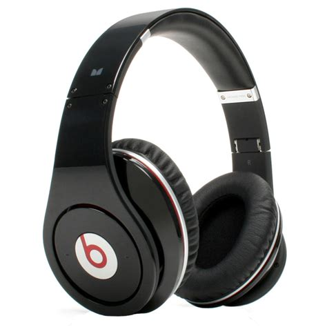 Headset Beats Hd beats by dre beats studio hd headphones evo